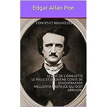 Contes et Nouvelles d'Edgar Allan Poe (Annoté) (French Edition)