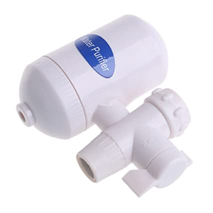 Baoblaze Filtro de Agua Junta de Aireador Reemplazo de Grifería Parte Depurador de Agua Purificador de
