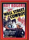 Wall Street Cowboy by Sinister Cinema