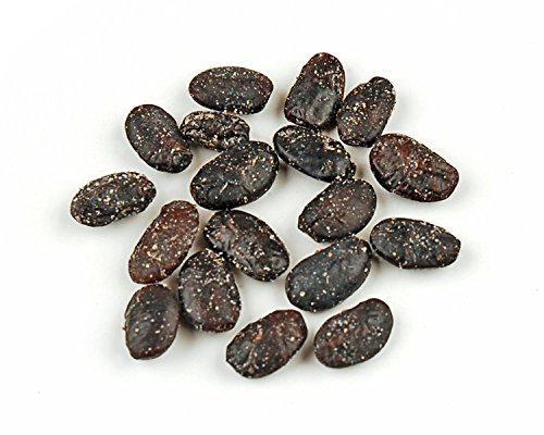 Hoosier Hill Farm Fermented Black Beans, 1.5 Pound (Salted Sauce Soy)