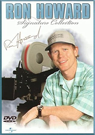 Ron Howard Signature Collection [Reino Unido] [DVD]: Amazon ...