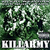 Silent Weapons For Quiet Wars [Import anglais]