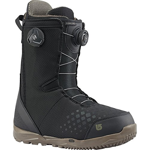 Boa Lacing Boots - 2