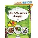 Aux 1000 saveurs de Tayap (French Edition)