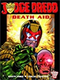 Judge Dredd: Death Aid: 2000 Ad Presents