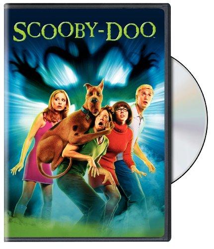 Scooby-Doo (Keepcase)