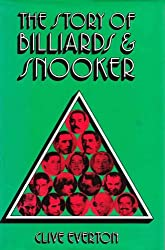 Story of Billiards and Snooker