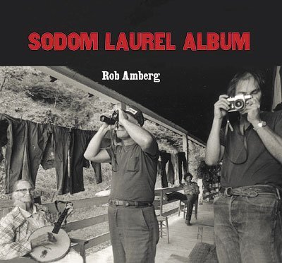Sodom Laurel Album from Brand: The University of North Carolina Press