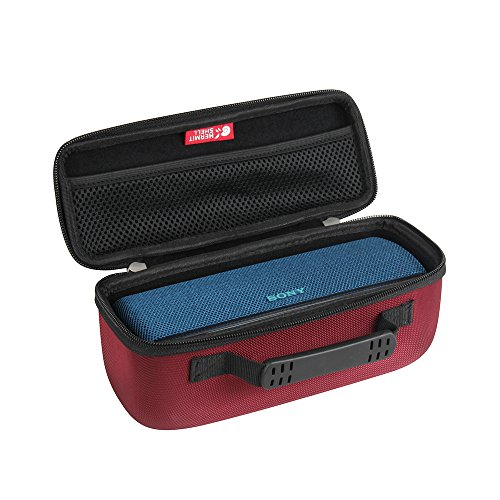 Hermitshell Hard Case for Sony SRS-XB31 Extra Bass Portable Wireless Bluetooth Speaker