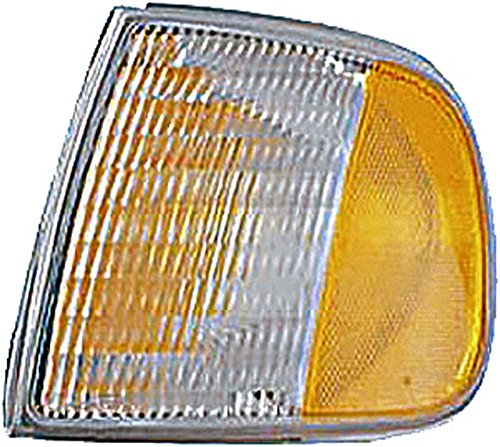 Dorman 1630260 Ford Front Driver Side Parking / Turn Signal Light Assembly Front Turn Assembly
