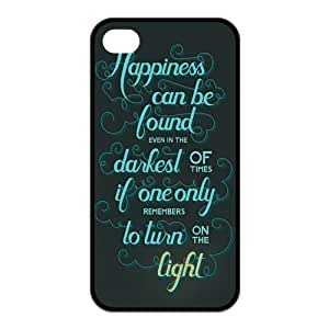 Zheng caseZheng caseiPhone 4/4sCase, Harry Potter Hard TPU Rubber Snap-on Case for iPhone 4/4s / 4S