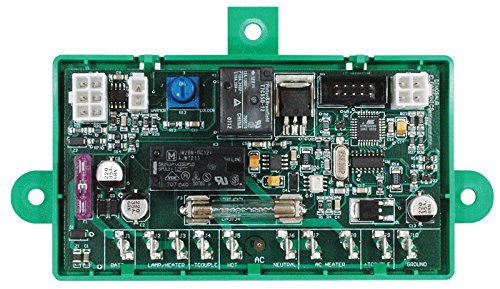 - Dinosaur Electronics 3850415.01 Replacement Board for Dometic Refrigerator