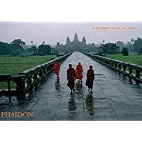 Sanctuary. Steve McCurry. The Temples Of Angkor (Monographs)