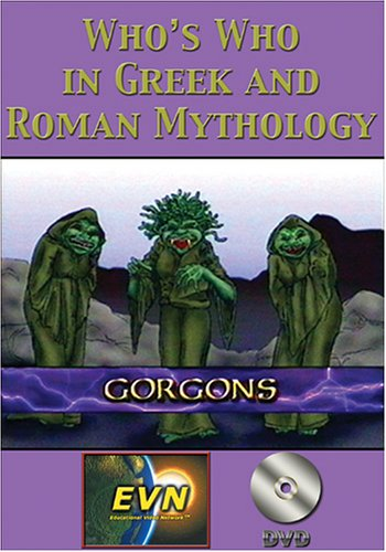 Whos Who in Greek and Roman Mythology DVD by Educational Video Network, Inc.