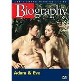 A-E Biography Adam and Eve