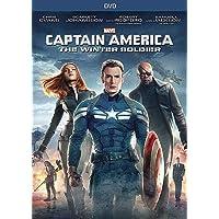 Captain America: The Winter Soldier (Bilingual)