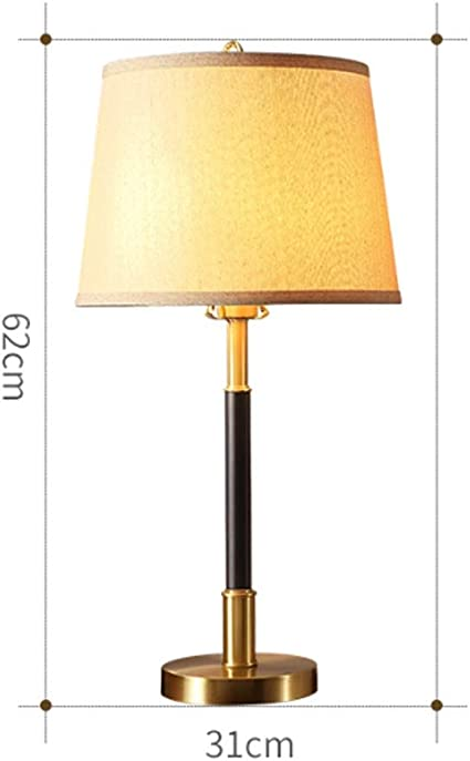 Lampes de table Lampe de Bureau Moderne Simple Lampe De