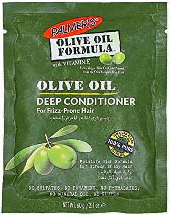 Palmer's Olive Oil Formula Deep Conditioner Packet   2.1 Ounces