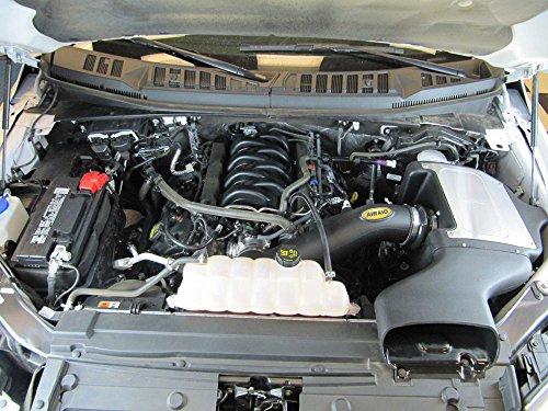 Update Injection Kit Fuel (AIRAID 401-293 Intake Kit)