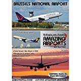 Brussels National Airport [Import allemand]