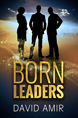 Born Leaders: A Business Novel