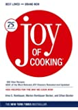 Joy of Cooking: 75th Anniversary Edition - 2006 (Anniversary)[ JOY OF COOKING: 75TH ANNIVERSARY EDITION - 2006 (ANNIVERSARY) ] by Rombauer, Irma S. (Author ) on Oct-31-2006 Hardcover
