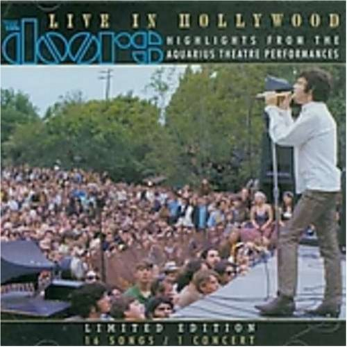 The Doors of the 21st Century: New Year's Eve 2004 Live in Hollywood