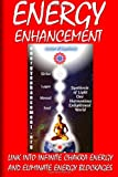 Energy Enhancement - Link into Infinite Chakra Energy and Eliminate Energy Blockages, Swami Satchidanand, 1440497540