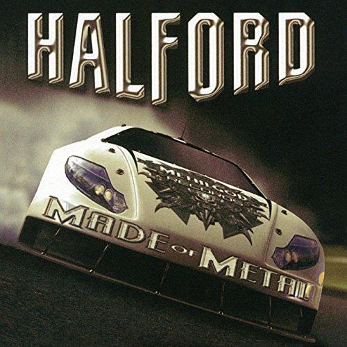 Halford IV - Made Of Metal
