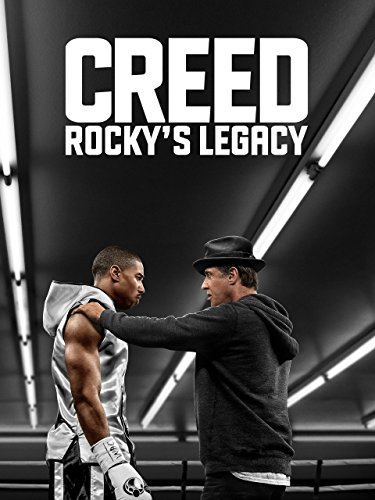 Creed - Rocky's Legacy Film