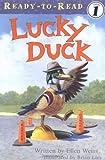 Lucky Duck, Ellen Weiss, 0689860293