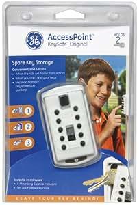 GE Security 1001 Access Point Original Key Safe