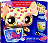 Littlest Pet Shop LPSO Virtual Pets  - MOUSE