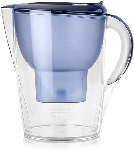 Brita Marella XL 3,5L filtro de agua azul Incluye 5 cartuchos Maxtra +: Amazon.es: Hogar