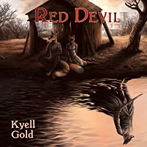 Red Devil Audiobook