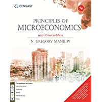 Principles of Microeconomics with Course Mate