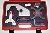 Koch Tools KT20471 Volvo Engine Timing Tool Set T4 and T5 engines