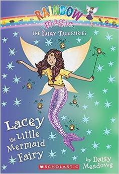Lacey The Little Mermaid Fairy Epub Descarga gratuita