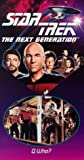 Star Trek - The Next Generation, Episode 42: Q Who? [VHS]