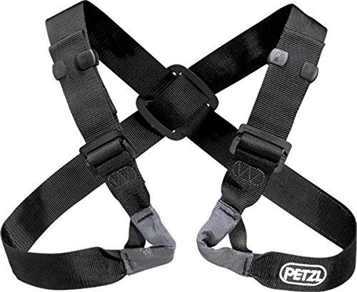 PETZL - VOLTIGE, Adjustable Chest Harness