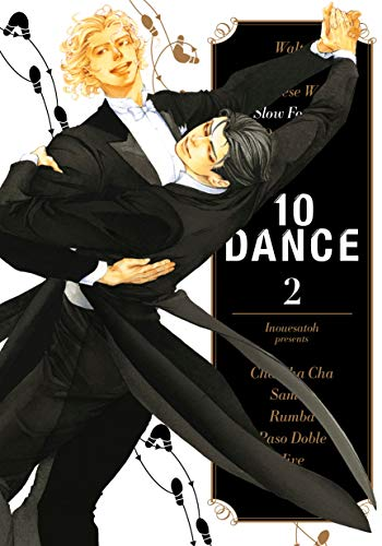 Pdf Graphic Novels 10 DANCE 2