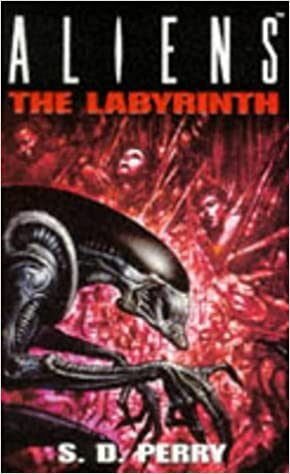 Aliens: Labyrinth