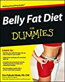 img - for Belly Fat Diet For Dummies book / textbook / text book