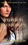 Twisted Bloodlines, Linda Jackson, 0957575769