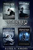 Download Touched: The Complete Series in PDF ePUB Free Online