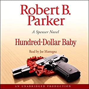 Hundred-Dollar Baby Hörbuch