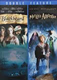 Blackbeard/Merlin's Apprentice