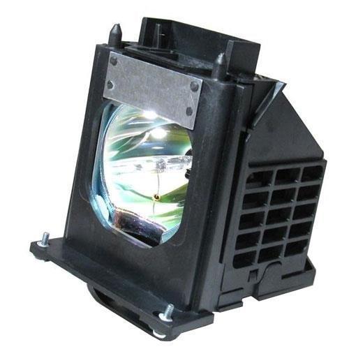 Projector Lamp for TOSHIBA 62HM116 / 62HM196 / 62MX196 / 72HM196 / 72MX196 / Y196-LMP / 75007111 / 72514012 (Toshiba 62mx196 Bulb)