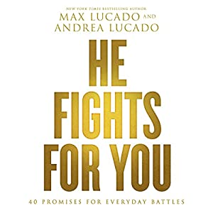 He Fights For You Audiobook