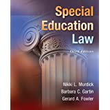 Special Education Law, Pearson eText with Loose-Leaf Version -- Access Card Package (3rd Edition)